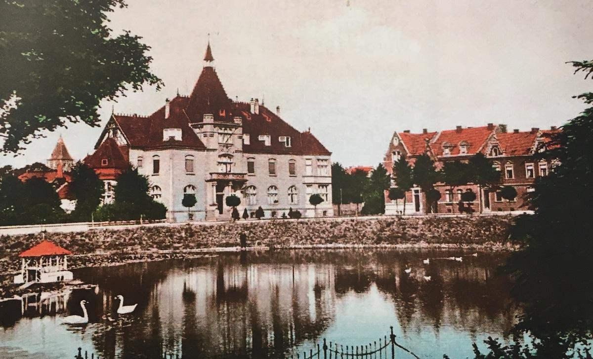 Kreisständehaus