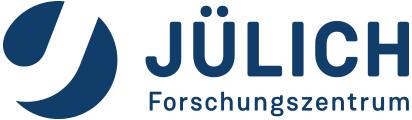Logo des Forschungszentrum Jülich